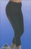 Безшовное женское трико с перфорацией из микрофибры и эластана. Арт. 431т/Б. Світ текстилю та трикотажу